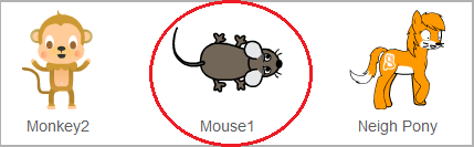 selecting-mouse